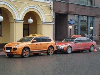taxi rusiajpg
