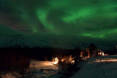 aurora borealjpg